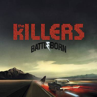 Battle Born drops September 18.