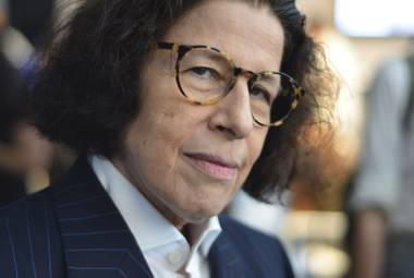 We don't need publicly funded Muppets when we've got the more adorable and cuddle-worthy Fran Lebowitz.