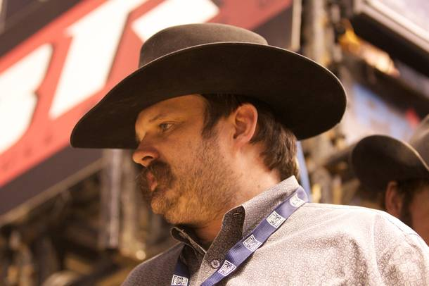 Jeff Robinson, the PBR's 2010 and 2011 Stock Contractor of the Year, is a favorite for the honor again this year. And his bull Lightmaker.com's Rango is in the hunt for World Champion Bull.