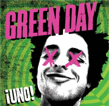 It's an awful lot to take in at once, but Green Day's trilogy shows it still has plenty of energy.