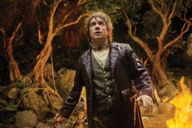 Will the new Hobbit movies live up to the original Lord of the Rings trilogy? Listen and find out.