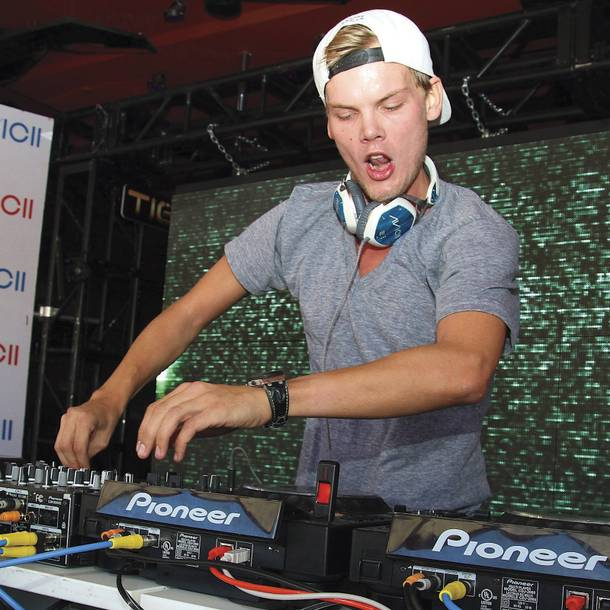 The tables have turned: Avicii wants your beats!