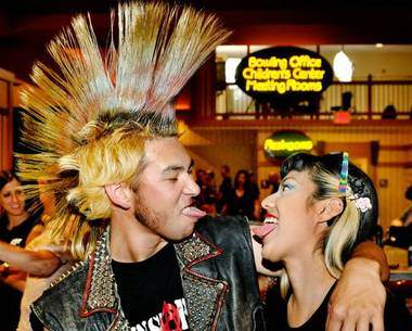 Punk Rock Bowling returns to Downtown Las Vegas for the third straight year this May.