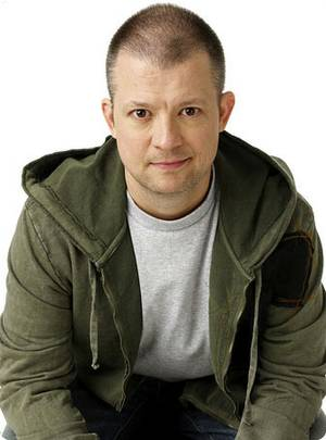 "Jim Norton joins Dave Attell as part of the ""Comedy Central Vegas"" weekend."