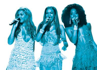 Word is Beyoncé's bringing the girls back for the halftime show. Think you're ready for comeback jelly?