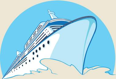It's time to show the cruise industry's customers what a real good time is.