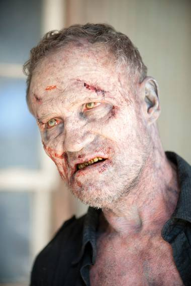 Fan favorite Merle's zombification might have shocked, but the Walking Dead season finale will no doubt top even that.