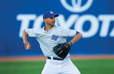 New York State of Mind: Pitcher Carlos Torres and the 51s will rep the Mets franchise in Vegas 