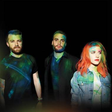 This might be Paramore's most ambitious work to date.