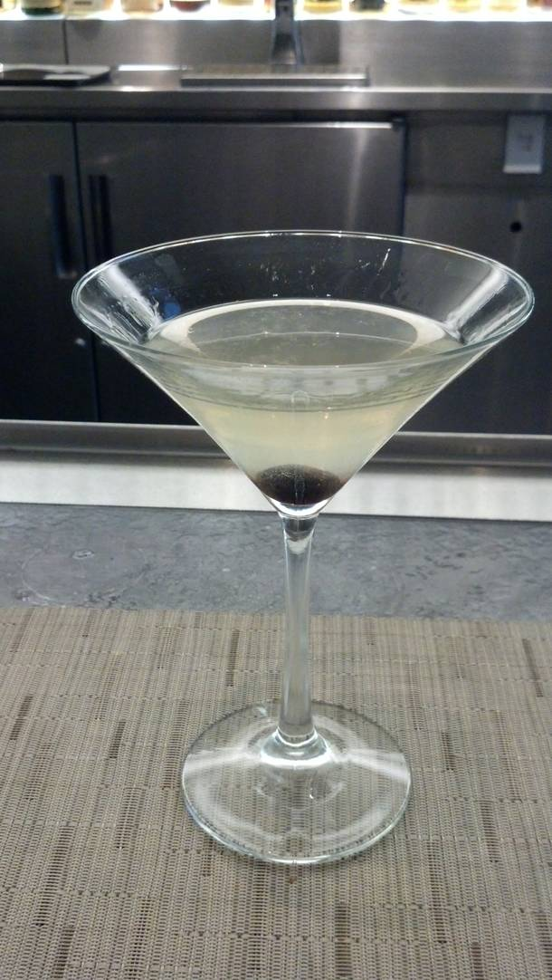 Corpse Reviver #2—the hangover cure that became a classic.