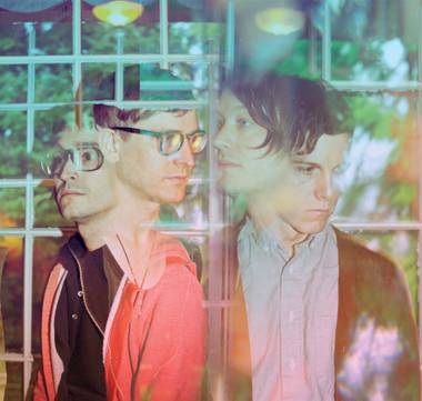 Corcoran returns to town for STRFKR's June 13 show at Beauty Bar.