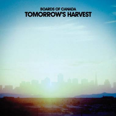 Boards of Canada delivered its best material in more than a decade.