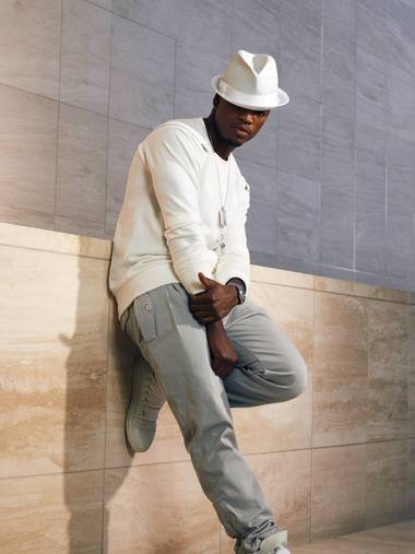 Show your love for hometown hero Ne-Yo this Friday at Cosmo.