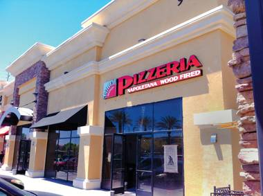 Novecento Pizzeria, which opened a popular spot in Centennial Hills in early 2013, is set to expand this summer with this second location on Eastern Avenue.