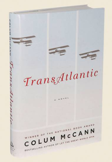 Colum McCann combines history and fiction in a riveting read.
