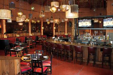 Dos Caminos has called it quits in Summerlin.