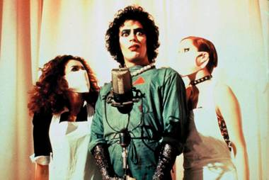 The Sci Fi Center has moved, but it's still the best place in town to see classics like The Rocky Horror Picture Show.