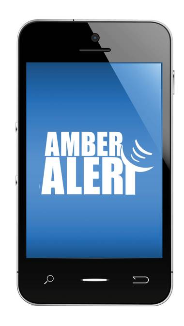 AMBER Alerts are sent out to notify geographically targeted areas of child abductions.