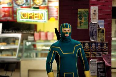 Aaron Taylor-Johnson is back in Kick-Ass 2. The real question is if we should care.