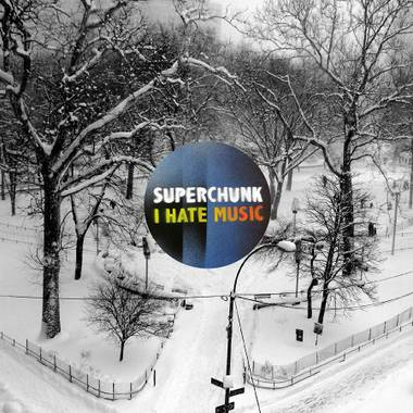 Once again, the ever-consistent Superchunk reminds listeners that growing up doesn't have to mean slowing down—or lowering the volume.