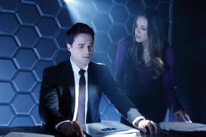 If you're a fan of the Avengers, you probably want to check out <em>Marvel's Agents of S.H.I.E.L.D.</em>