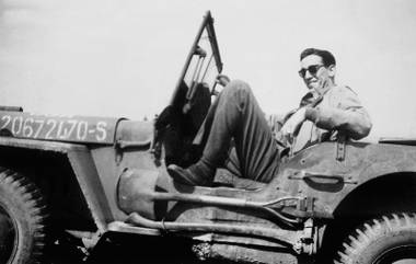 J.D. Salinger was an extremely private man, and the new documentary Salinger gives no new insight into the man.