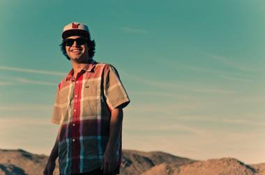 Canadian dubstep producer Datsik plays Body English Friday night.