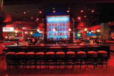 The complex took a big hit with the city's denial of liquor licenses for Krave and Drink & Drag.