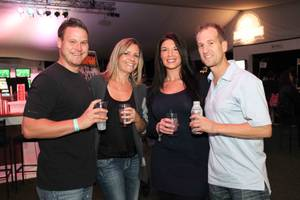 Booze Issue Party @ TPC Summerlin