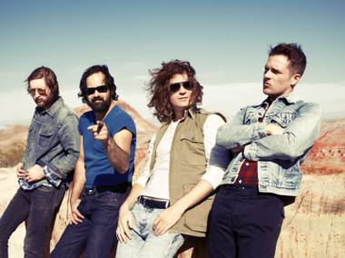 Do The Killers really need a hits compilation?