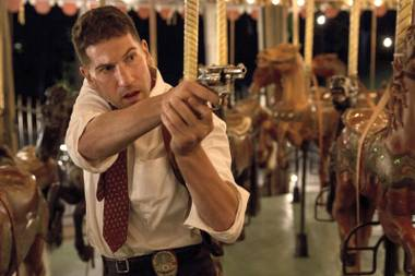 Shane? You're alive? Oh wait, that's Jon Bernthal in TNT's Mob City.
